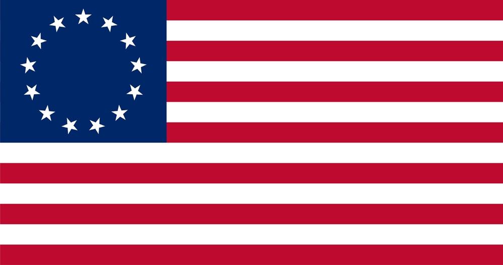 флаг штатов