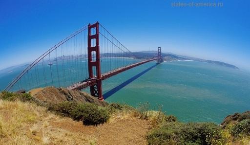 Калифорния, Сан-Франциско