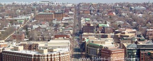 Александрия США