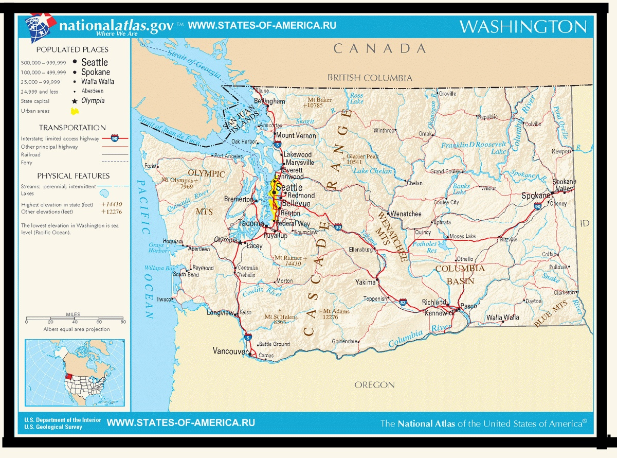 trails map wsu vancouver