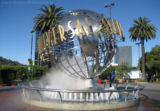 «Universal Studios»